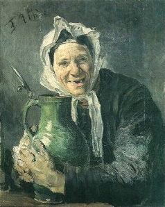 Uhde_Old_woman_with_a_pitcher